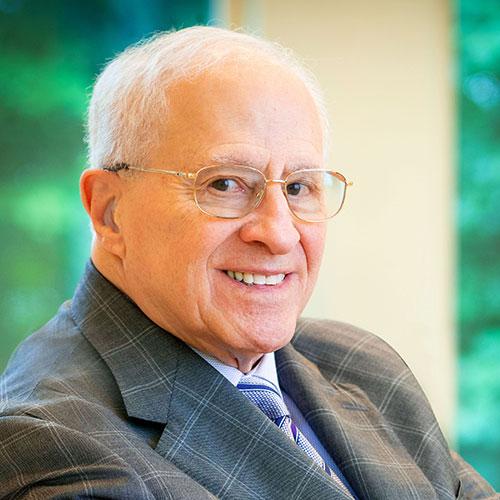 Richard J. Bogomolny